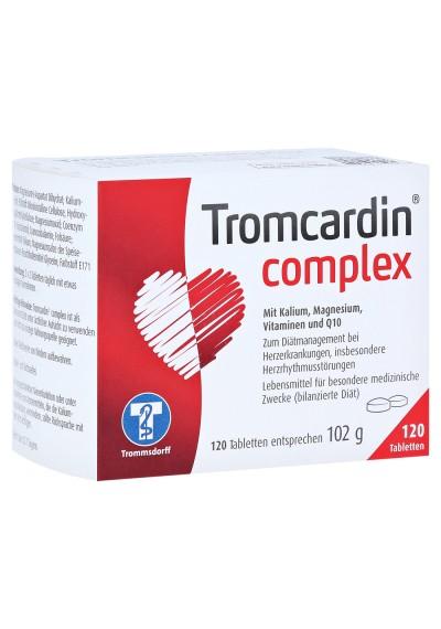 TROMCARDIN COMPLEX 120 шт