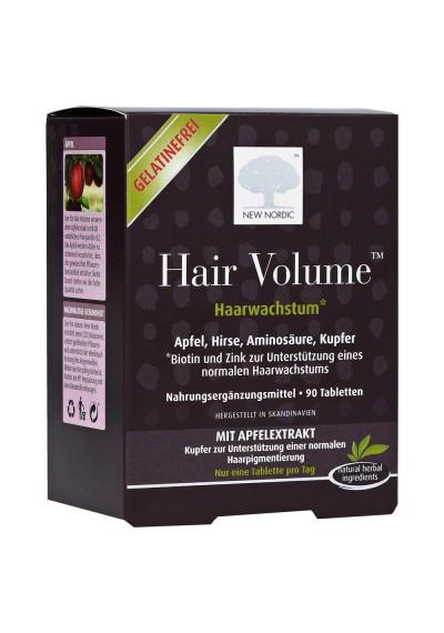 HAIR VOLUME 90 шт