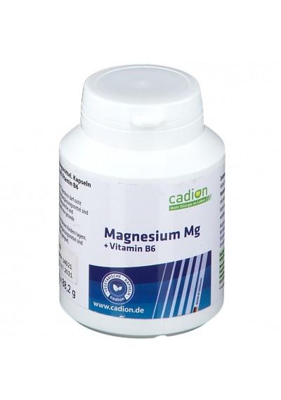 CADION MAGNESIUM B6 90 шт
