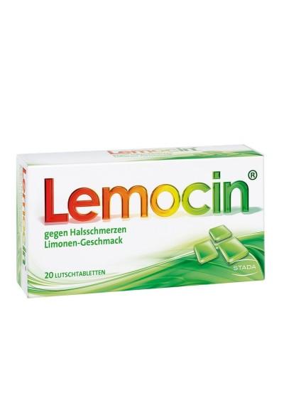 LEMOCIN 20 шт